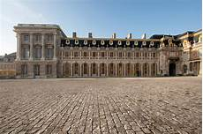Château De Versailles Architectes How Do You Add To Versailles Bravely The New York Times