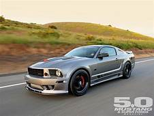 Ford Mustang Saleenpicture  12 Reviews News Specs