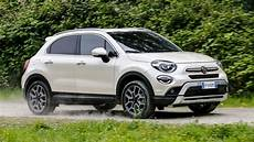 Fiat 500x City Cross - new fiat 500x review the crossover gets a facelift car