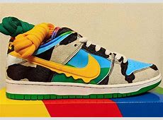 Nike Sb Dunk Chunky Dunky,3 OG SB Collectors Have Their Say on the Ben & Jerry's,Nike dunk chunky dunkies|2020-05-28
