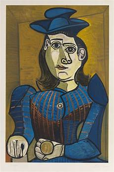 Pablo Picasso The Boisterous Genius What Is It Worth