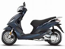 2013 Piaggio Fly 50 4v Scooter Pictures Specifications