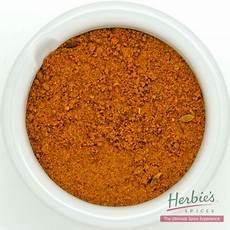 Ras El Hanout - ras el hanout 40g herbie s spices