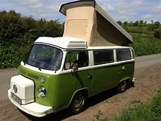 1977 Vw Westfalia Cer Sold Kult Kars