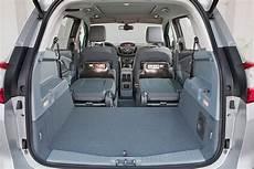 100 000 Kilometer Im Ford Grand C Max Bilder Autobild De