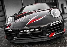 Mcchip Dkr Porsche 991 Turbo S