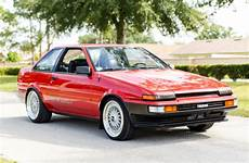 Toyota Corolla Gt - no reserve s2000 powered 1987 toyota corolla gt s for