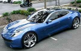 Fisker Karma To Be Made In Finland By Valmet Automotive