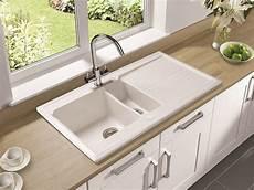 Spülbecken Küche Keramik - astracast equinox 1 5 keramik sp 252 le einbausp 252 le wei 223