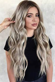 buttery blonde hair color hair color 2017 2018 platinum buttery blonde highlights blondehair highlights platinum