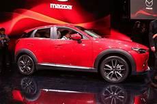 2016 Mazda Cx 3 Mpg