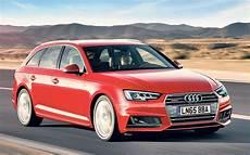 Drive Review 2016 Audi A4 Avant