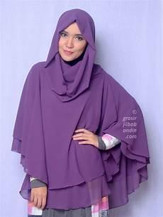 Model Terkini 51 Jilbab Hoodie