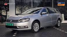 Volkswagen Passat B7 Buyers Review
