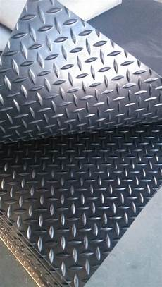 53 plastic checker plate rubber chequer plate other flooring ebay asuntospublicos org
