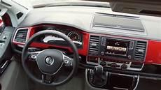 cockpit volkswagen t6 california 204 cv dsg