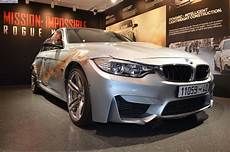 Bmw From Mission Impossible here is one bmw m3 with bullet holes used in mission