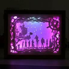 image result for shadow box lights silhouette shadow pictures 3d wall art 3d paper art