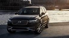 2016 volvo xc90 instead of catch up with the rest