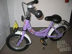 Puky Kinderrad 12 Zoll Neue Gebrauchte Fahrr 228 Der