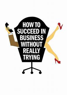 how to succeed in business without really trying antioch the move