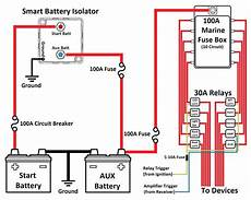 cole hersee battery isolator wiring diagram free wiring diagram