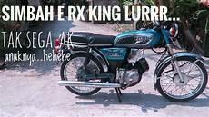 Yamaha L2 Modif by Yamaha L2 Quot Simbah E Rx King Lurrr Quot Motovlog
