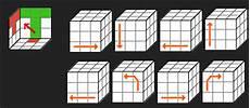 Magic Cube Lösung - variante2