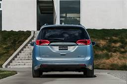 Is Chrysler Bringing An All Electric Pacifica To The 2017 CES