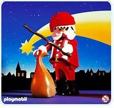 Playmobil Weihnachtsmann Ausmalbild Playmobil Set 3852 Santa Claus Klickypedia