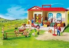 Playmobil Malvorlagen Bauernhof Playmobil Set 4897 Takeaway Farm Klickypedia