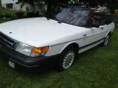 automobile air conditioning service 1988 saab 900 parking system find used 1988 saab 900 convertible only 49 000 original miles mint condition antique in