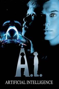 A I Intelligence Artificielle Steven Spielberg 2001
