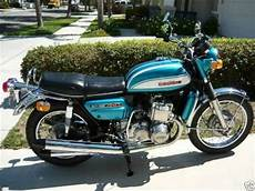 Suzuki Gt750 For Sale by Found On Ebay 1972 Suzuki Gt750