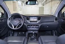 Hyundai Tucson 2 0 Crdi Premium Test Hyundai Tucson 2 Tl