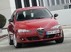 Der Neue Alfa 147 Bellezza Und Sportivit 224 Aus Italien