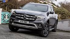 Review 2018 Mercedes X Class Review