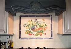 Tile Murals For Kitchen Backsplash Tile Pictures Diy Bathroom Remodeling Kitchen Back Splash