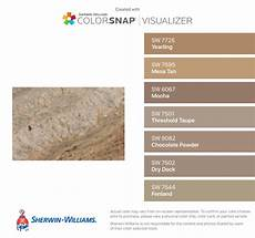i found these colors with colorsnap 174 visualizer for iphone by sherwin williams yearling sw