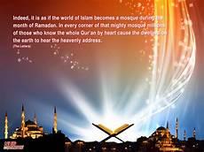 Ramadan Quote Wallpaper ramadan quotes