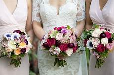 wedding flower availability by month