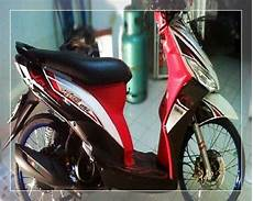 Modifikasi Motor Mio Standar by 67 Gambar Modifikasi Motor Mio Soul Gt 125 Simple Standar