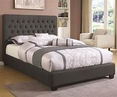 Kopfteil Bett Gepolstert - furniture upholstered beds 300529kw california king