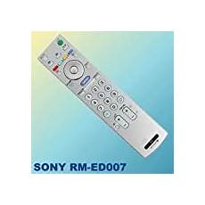 Replacement Remote Sony Ed007 Rmed007 by Sony Original Remote Type Rm Ed007 Co Uk