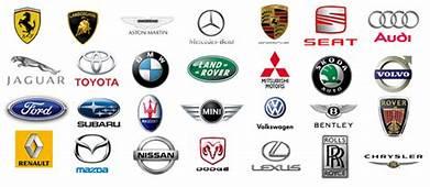 Car Manufacturer Logo Its My Club