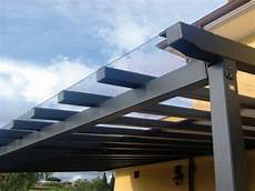 tettoie policarbonato tettoie in alluminio e policarbonato compatto trasparente