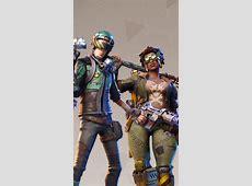 Download 1080x1920 Fortnite, Heroes, Artwork Wallpapers
