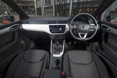drive seat arona wheels for