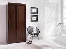 szafa kreta drzwi przesuwne szerokość 120 cm wenge