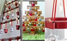originelle adventskalender selber machen 12 adventskalender basteln tolle ideen zum selbermachen